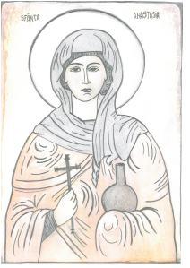 Sf.Anastasia