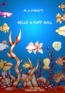 Belle & Puff Ball cover